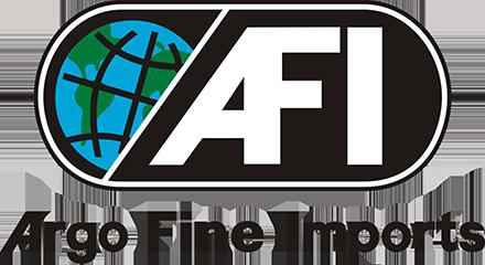Argo Fine Imports Retina Logo