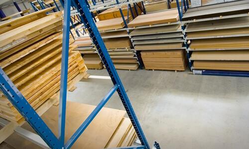 Premium Bulk Lumber