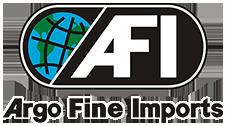 Argo Fine Imports Logo